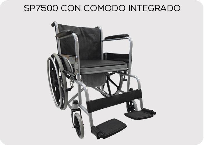 SP7500